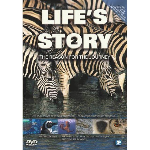 Life's Story 2; The Reason For The Journey [DVD] [2010]